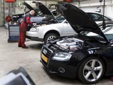 Ook auto- en motorbranche profiteert van herstel economie