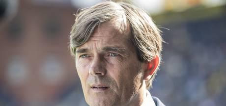 Cocu hoopt op volle steun  van thuispubliek PSV
