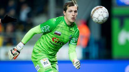 Davy Roef van Anderlecht naar AA Gent