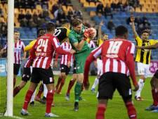 PSV-trainer Faber: Op karakter zege uit het vuur gesleept