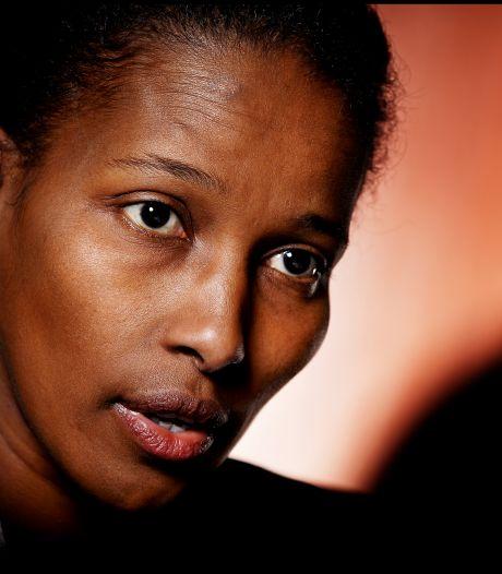Hirsi Ali: Biden citeert profeet Mohammed die de shariawetgeving uitspreekt