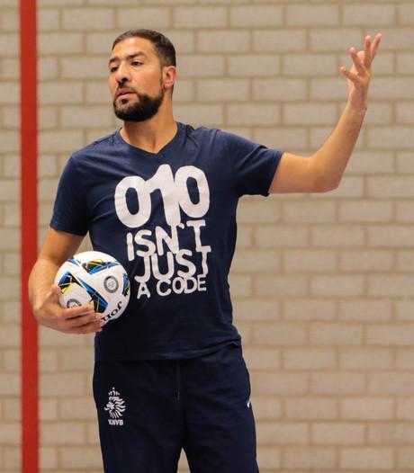 Belangrijke reeks Groene Ster start voor Yaaqobi tegen oude club