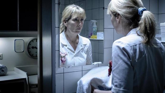 De film vertelt het verhaal van de waargebeurde onterechte veroordeling van Lucia de Berk, die ook wel bekend stond als de Engel des Doods.