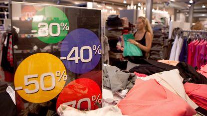 Winkeliers blijven volgens peiling voorstander van sperperiode