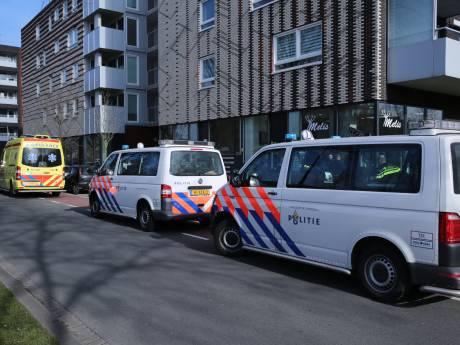 Twee aanhoudingen en één gewonde na geweldsincident op Melis Stokelaan