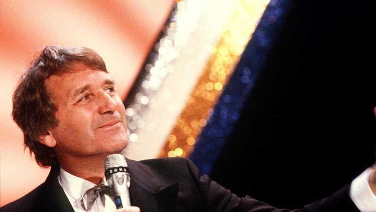 Henk Elsink in 1986. Beeld anp