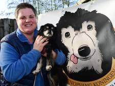 Astrid bouwt 'seniorenparadijs' bij haar dierenopvang in Balkbrug