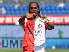 Summerville tekent niet bij, Feyenoord zet aanvaller terug naar Onder-21