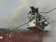 Une femme perd la vie dans un incendie à Moustier-sur-Sambre