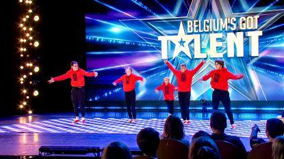 """Busta Move treedt aan in Belgium's Got Talent: """"We willen als eerste breakdance crew door de studioshows geraken"""""""
