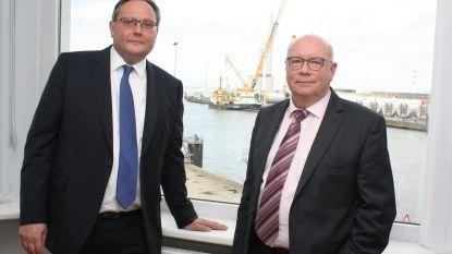 Dirk Declerck (49) nieuwe CEO haven
