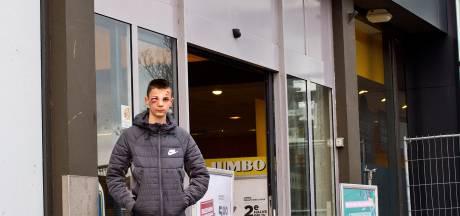 Dinand (14) werd 'zomaar' in elkaar geslagen: 'Je bent wel echt alert nu'