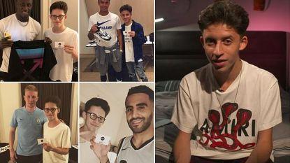 Van Fortnite spelen met Kevin De Bruyne naar chillen met de Franse wereldkampioenen: de 'personal shopper' van 17 die topvoetballers op hun wenken bedient