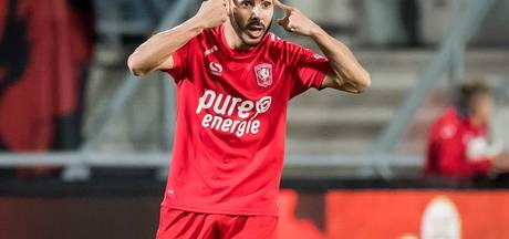 Basisplaats voor Assaidi bij FC Twente