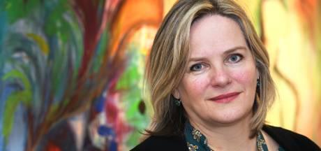 Ingrid helpt nieuwe ondernemers: 'Waarom zouden we onze kennis niet delen'
