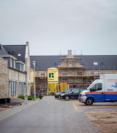 Huis bouwen? Regel dan meer ruimte voor je auto's