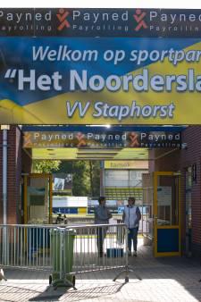 Staphorst heeft de selectie rond met komst tweetal