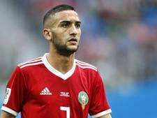 LIVE: Marokko moet aan de bak, zorgen om Alli bij Engeland