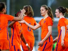 Talent Joëlle Smits tekent bij FC Twente