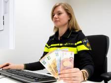 Meer vals geld in Zeeland en West-Brabant: 'Het is geen kattenkwaad, maar oplichting'