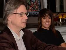 Belgische Sofie Dhondt zingt jazz in Boxtelse huiskamer