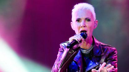 """Marie Fredriksson, de zangeres van Roxette, overleden: """"Ze had niet de minste kapsones"""""""