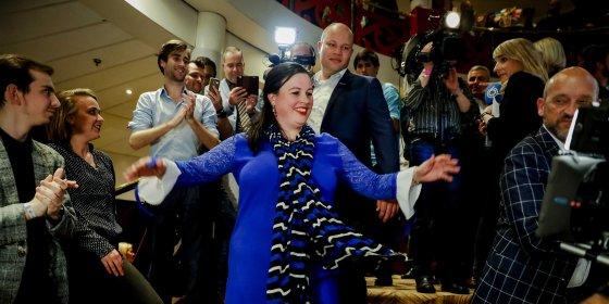 Thierry Baudets échte vertrouwelingen gaan naar senaat: vooral oud-VVD'ers en ondernemers