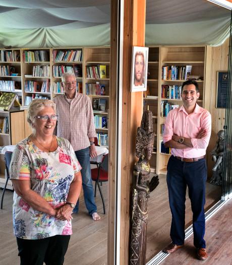 Spiritualiteit op boerenland in Spoordonk