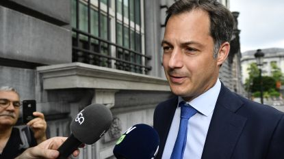 #sheisequal: België wil 500 miljoen euro ophalen voor vrouwenrechten