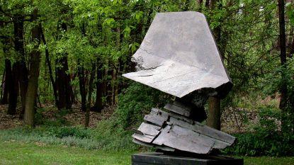 Paul Van Gysegem stelt vanaf zondag tentoon in Galerie William Wauters
