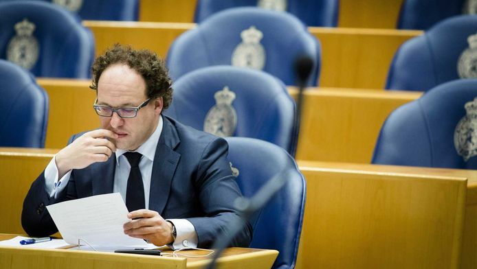 Wouter Koolmees (D66)