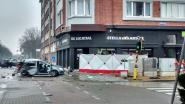 Risico op verkeersongeval groter in Antwerpen dan in Brussel