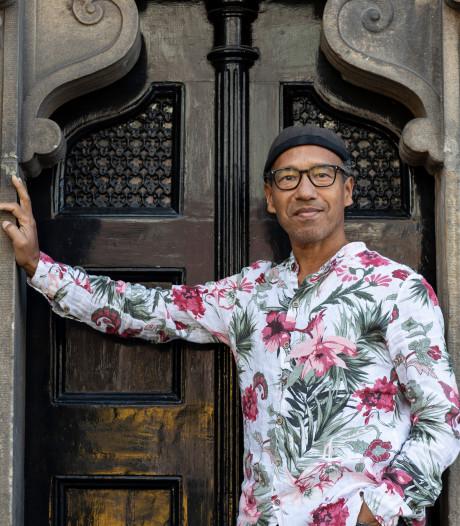 Vocale jazz voor een breed publiek past in Vordens kasteel Hackfort, zegt programmeur Ong-Alok