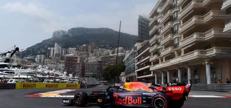 LIVE | Verstappen in actie tijdens kwalificatie GP Monaco