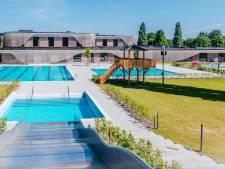 Amsterdam opent ook buitenbad Noorderparkbad