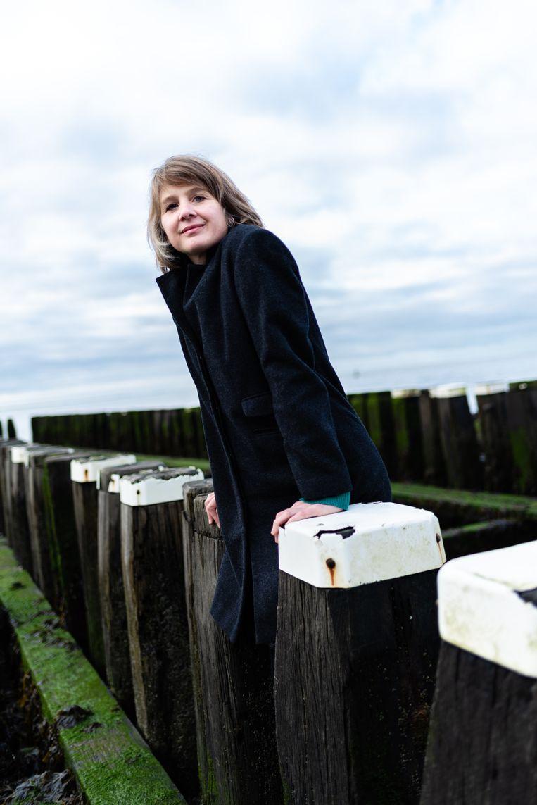 Josephine Rombouts Beeld Katja Poelwijk