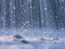 KNMI laat de weersveranderingen in Zeeland zien