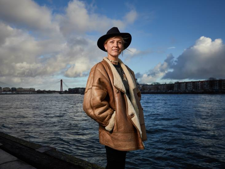Deze authentieke avonturier heeft een enkeltje naar Nieuw-Zeeland geboekt