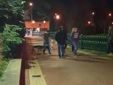 Drugshond levert discogangers Dieka toegangsverbod op