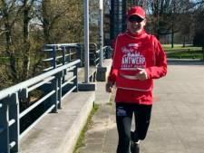 Antwerpse stadsgids maakt podcast voor tijdens het joggen