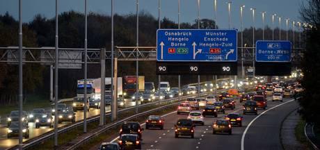 Oldenzaalse raad steunt VVD-motie voor snelle verbreding A1