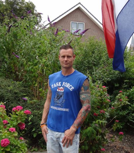 Tatoeages als getuigen van een bewogen leven