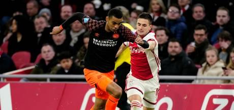 Ajax-PSV is ook zondag veel meer dan een strijd om de kille punten