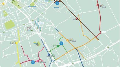 De acht grote werven in Sint-Niklaas-Zuid: start vanaf maart in Puitvoetstraat