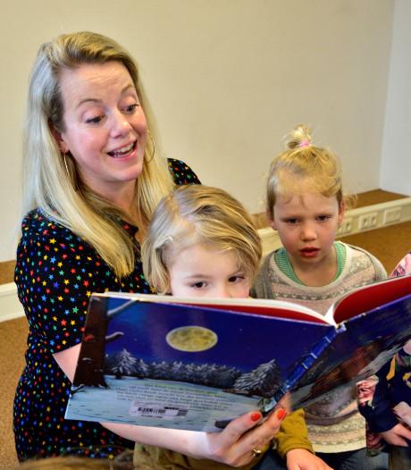 Bekendheden lezen voor: 'Kinderen willen graag verrast worden in het verhaal'