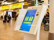 Prestop uit Son levert infozuilen voor Schiphol