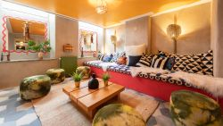 Lease een kamer en woon in de hipste huizen van Brussel