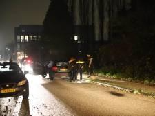 Vier mannen in Tiel aangehouden voor bezit van vuurwapen en mes