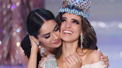 Mexicaanse van 26 is 'oudste' Miss World ooit