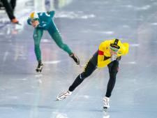 Patrick Roest op sensationele wijze naar Nederlands record op 10.000 meter